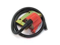 Катушка зажигания универсальная, одноконтактная EMGO 24-71532