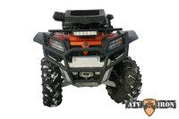 Комплект защиты днища CF ATV X8 ATV IRON  01.1.10