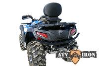 Бампер задний CF ATV X5 H.O./Х6 EPS ATV IRON 03.3.10