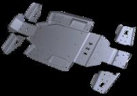Комплект защиты днища CF UTV Z8/Z10 ATV IRON 04.1.10