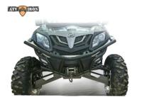 Бампер передний CF UTV Z8/Z10 ATV IRON 04.2.10