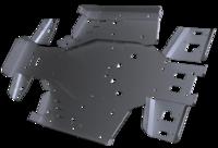 Комплект  защиты днища CF UTV U8W ATV IRON 05.1.10