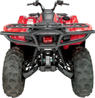 Бампер задний Yamaha Grizzly 700/550 2007-2015 0530-1154