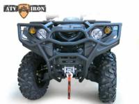 Бампер передний STELS Leopard ATV IRON 06.2.10