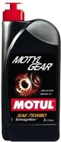 Трансмиссионное масло MOTUL MotylGear 75w-80 1л