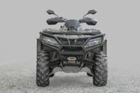 Бампер передний CF ATV X8 Н.О./Х10 ATV IRON  11.2.11