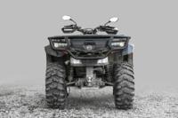 Бампер передний CF ATV X8 Н.О./Х10 ATV IRON 11.3.11