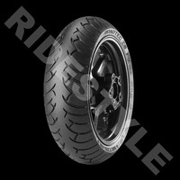 Metzeler 190/50 ZR17 73W M/C TL ROADTEC Z6 INTERACT Rear