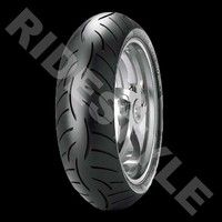 Metzeler 190/50-17 73W M/C TL ROADTEC Z8 INTERACT Rear