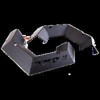 1121 Накладки металлические бампера RJWC для квадроциклов Can-Am Outlander 500-1000 G2