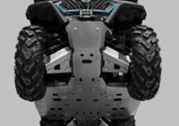Комплект защиты днища CF ATV 600 NEW ATV IRON 12.1.10