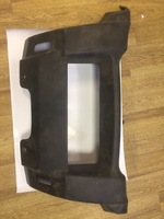 Оригинальная защита, накладка переднего подрамника Kawasaki TERYX 750 55020-0405-16P, 55020-0521-16P