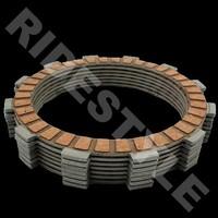 Фрикционные диски сцепления TRW MCC124-9