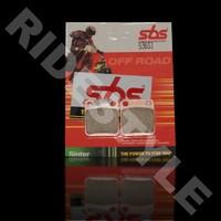 Тормозные колодки квадроцикла, передние Sinter SBS 536SI