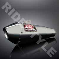 Глушитель мотоцикла Yoshimura R55 стальной Yamaha R6 2006-12 1362285
