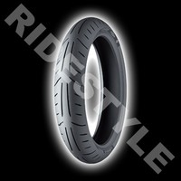 Michelin 120/70-17 58(W) Pilot Power Pure Front