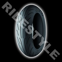 Michelin 180/55-17 73(W) Pilot Power Pure Rear