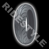 Michelin 190/50-17 73(W) Pilot Road 2 Rear