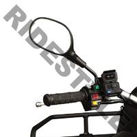 Оригинальные зеркала квадроцикла BRP/Can-Am Outlander, Renegade 709400406+709400523