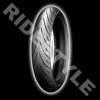 Michelin 120/70-17 58(W) Pilot Road 3 Front