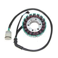 Генератор магнето для Honda Foreman TRX 500, Rubicon TRX 500 FA/FPA/FGA, ESG960, 31120-HN2-A21