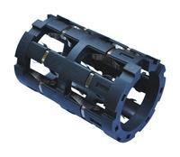 Сепаратор редуктора пластиковый усиленный для Polaris Sportsman 3234167,3234455,3234167P