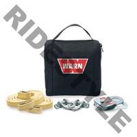 Комплект усиления для квадроциклетных ATV и UTV side by side лебедок Warn