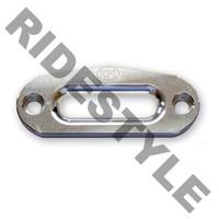 Клюз лебедки для квадроцикла utv Kfi aluminum