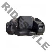 Кофр для квадроцикла задний жесткий с сиденьем из кожи Quadrax 2K Standard 19-2060
