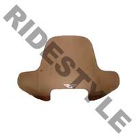 Ветровое стекло квадроцикла универсальное Direction2 Atv W-25 Rigid Tint WSA1401