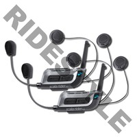 Scala Rider G4 powerset