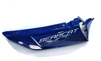 Пластик левый верхний Arctic Cat BearCat Z1 XT, 570XT, 5000XT, 2000 XT 09+ 4718-463
