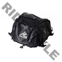 Кофр (сумка) мягкий на тоннель снегохода универсальный Skinz Gear UTP100-BK-U