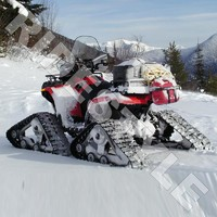 Гусеницы для квадроцикла Polaris 500/700 Sportsman X2/EFI Touring HO Camoplast Tatou ATV 4S 6622-05-0029