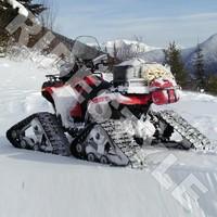 Гусеницы для квадроцикла Polaris 550 Sportsman/XP/EPS/Touring/X2 Camoplast Tatou ATV 4S 6622-05-0550
