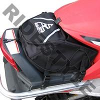 Сумка на туннель снегохода BRP/Ski-Doo Rev/RT мягкая Skinz SDTP100-BK