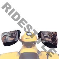 Варежки на руль снегохода/квадроцикла универсальные Kwik Tek ATVM-MO
