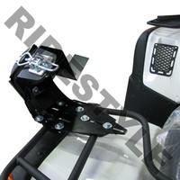 Крепление для бензопилы на квадроцикл универсальное MP0090