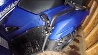 Защита с подножками для пассажира Yamaha GRIZZLY 700/550 KIMPEX 573794