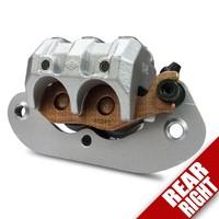 Тормозной суппорт правый задний Yamaha Rhino 700 08-13 5B4-2580W-00-00