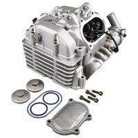 Головка блока двигателя Yamaha Grizzly 660, Rhino 660 02-08, 5KM-11101-00-00, 5KM-11101-01-00, CH97