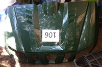 Капот зеленый оригинальный Yamaha YXR Rhino 700/660/450 04-13 Green/PDG, 5UG-F1511-10-00, 5UGF15111000, 5UG-F1511-30-00, 5UGF15113000, 5UG-F1511-50-00, 5UGF15115000, 5UG-F1511-60-00, 5UGF15116000, 1RB-F1510-D0-P1, 1RBF1510D0P1, 1RB-F1510-30-00, 1RBF15103000, 1RB-F1510-D0-98, 1RBF1510D098, 1RB-F1510-F0-98, 1RBF1510F098