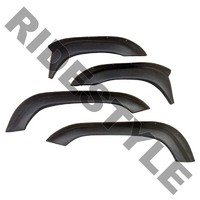 Расширители колесных арок квадроцикла Yamaha Rhino 450/600/700 SuperATV FF-Y-RHI