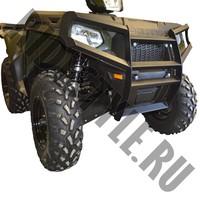 Бампер передний квадроцикла Polaris Sportsman 400/500/570/800 Ricochet RIC943