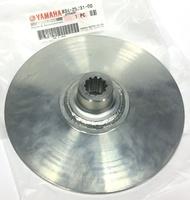 Оригинальный тормозной диск снегохода Yamaha Viking 540, VK 540, 1988+, 83R-25831-00-00