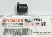 Оригинальная втулка кулака/рычага передней подвески снегохода Yamaha VECTOR, PHAZER, VENTURE, APEX, NYTRO, VK PROFESSIONAL, 2004+, 90381-15N50-00