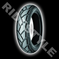 Michelin 140/80-17 69H TL/TT Anakee 2 Rear