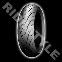 Michelin 190/55-17 73(W) Pilot Road 3 Rear