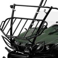 Кенгурин с защитой капота для Ямаха Рино 700,660,450 ATV-5UG60-HG-BK