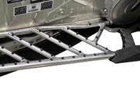 Подножки для снегохода хром Yamaha 2014-2016 SR Viper LTX, Viper LTX SE, Viper XTX SE, M-TX SKINZ ACAFRB250-AL